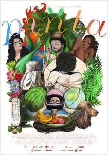 Pinta - Poster / Capa / Cartaz - Oficial 1