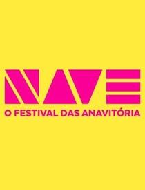 Nave - O Festival das Anavitória - Poster / Capa / Cartaz - Oficial 2