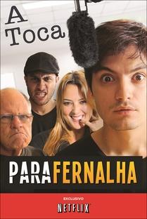 A Toca - Poster / Capa / Cartaz - Oficial 1