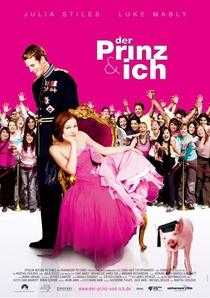 Um Príncipe em Minha Vida - Poster / Capa / Cartaz - Oficial 2