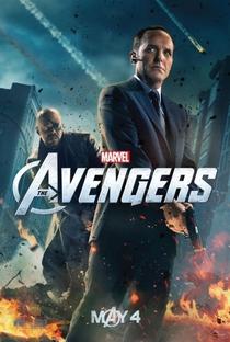 Os Vingadores - Poster / Capa / Cartaz - Oficial 24