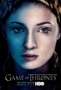 Game of Thrones (3ª Temporada) - Poster / Capa / Cartaz - Oficial 9
