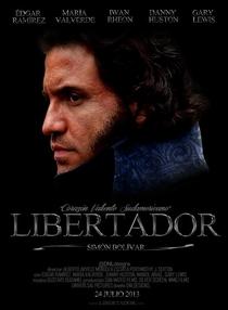 Libertador - Poster / Capa / Cartaz - Oficial 4