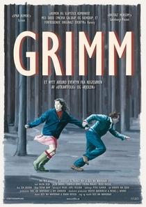 Grimm - Poster / Capa / Cartaz - Oficial 1