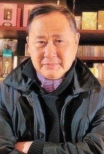 Jeffrey Lau (I) - Poster / Capa / Cartaz - Oficial 2