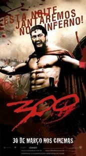 300 - Poster / Capa / Cartaz - Oficial 5