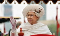 Balada para uma rainha - Poster / Capa / Cartaz - Oficial 1
