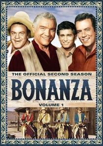 Bonanza (2ª Temporada) - Poster / Capa / Cartaz - Oficial 1