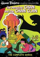 Charlie Chan (The amazing Chan and the Chan Clan)