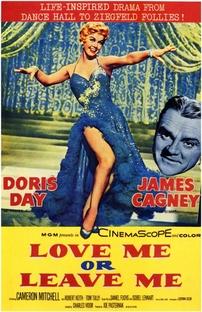 Ama-me ou Esquece-me - Poster / Capa / Cartaz - Oficial 1
