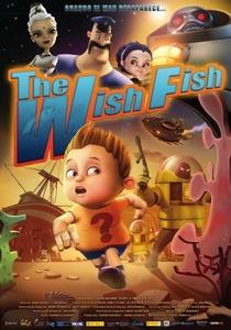 O Peixe dos Desejos - Poster / Capa / Cartaz - Oficial 4