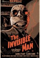 O Homem Invisível (The Invisible Man)