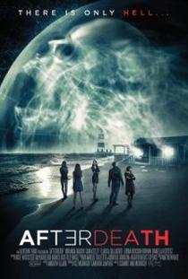 AfterDeath - Poster / Capa / Cartaz - Oficial 1