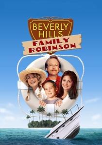 As Férias da Família Robinson - Poster / Capa / Cartaz - Oficial 2