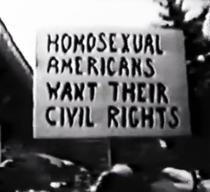 CBS Reports: The Homosexuals - Poster / Capa / Cartaz - Oficial 1