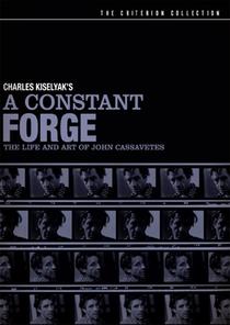 A Constant Forge - Poster / Capa / Cartaz - Oficial 1