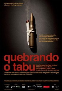 Quebrando o Tabu - Poster / Capa / Cartaz - Oficial 1