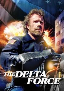 Comando Delta - Poster / Capa / Cartaz - Oficial 5