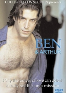 Ben & Arthur - Poster / Capa / Cartaz - Oficial 1