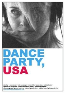 Dance Party, USA - Poster / Capa / Cartaz - Oficial 1