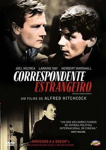 Correspondente Estrangeiro - Poster / Capa / Cartaz - Oficial 9
