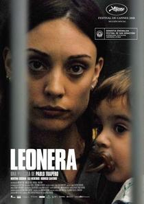 Leonera - Poster / Capa / Cartaz - Oficial 2