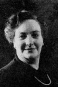 Lisa Lundholm
