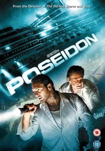 Poseidon - Poster / Capa / Cartaz - Oficial 4
