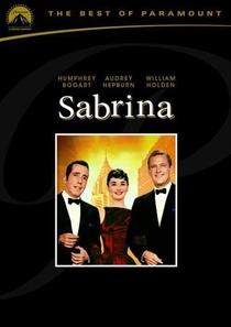 Sabrina - Poster / Capa / Cartaz - Oficial 12