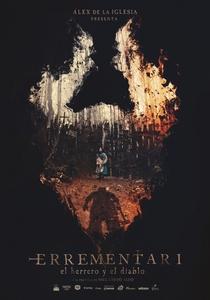 Errementari - O Ferreiro e o Diabo - Poster / Capa / Cartaz - Oficial 1