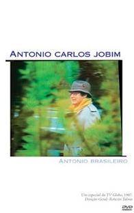 Especial Antonio Brasileiro - Poster / Capa / Cartaz - Oficial 1