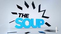 The Soup - Poster / Capa / Cartaz - Oficial 2