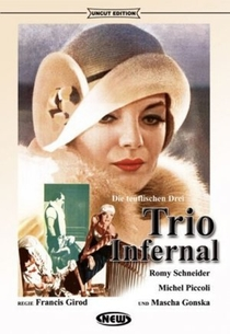 Trio Infernal - Poster / Capa / Cartaz - Oficial 7