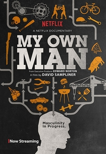 My Own Man - Poster / Capa / Cartaz - Oficial 2