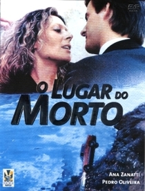 O Lugar do Morto - Poster / Capa / Cartaz - Oficial 2