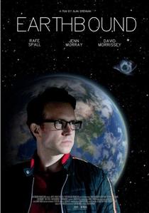 Um E.T. em Apuros - Poster / Capa / Cartaz - Oficial 2