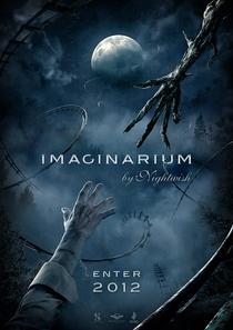 Imaginaerum - Poster / Capa / Cartaz - Oficial 2