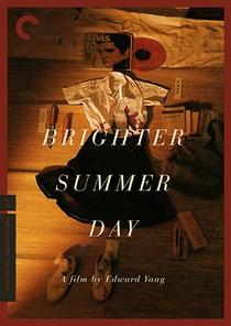 Um Dia Quente de Verão - Poster / Capa / Cartaz - Oficial 1