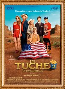 The Tuche: The American Dream - Poster / Capa / Cartaz - Oficial 1