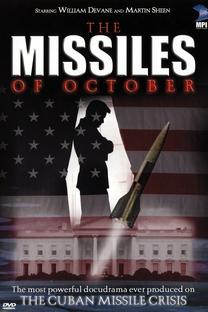 Mísseis de Outubro - Poster / Capa / Cartaz - Oficial 1