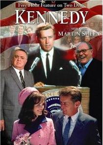 Kennedy - Poster / Capa / Cartaz - Oficial 1