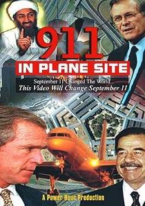 9/11 In Plane Site - Poster / Capa / Cartaz - Oficial 1