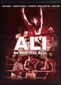 Ali: Um Herói Americano - Poster / Capa / Cartaz - Oficial 1
