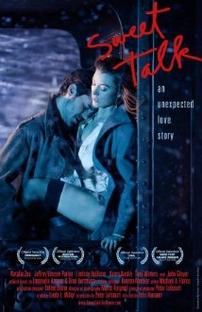 Sweet Talk - Poster / Capa / Cartaz - Oficial 1