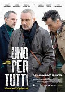 Uno Per Tutti - Poster / Capa / Cartaz - Oficial 1