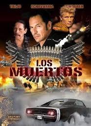 Los Muertos - Poster / Capa / Cartaz - Oficial 1