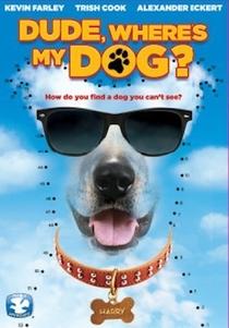 Cara, Cadê Meu Cachorro? - Poster / Capa / Cartaz - Oficial 2