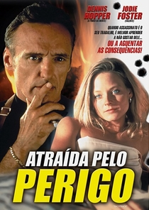 Atraída Pelo Perigo - Poster / Capa / Cartaz - Oficial 2