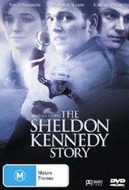 A História de Sheldon Kennedy  - Poster / Capa / Cartaz - Oficial 1