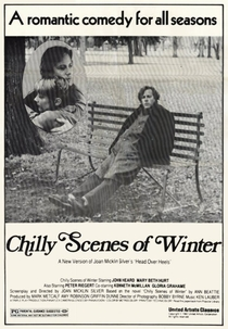 Chilly Scenes of Winter - Poster / Capa / Cartaz - Oficial 2